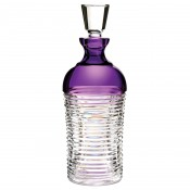 Decanter, 29cm, 780ml - Circon Purple