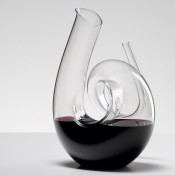 Curly Decanter, 26.5cm, 1.4L
