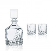 Decanter & Whisky Glasses Set