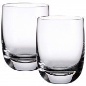 Set/2 Blended Scotch Tumblers, 11.5cm, 415ml - No.3
