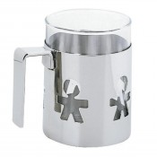 Mug, Stainless Steel