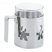 Mug, Stainless Steel