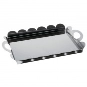Recinto Rectangular Tray 18""
