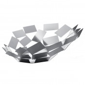 Stainless Steel Centrepiece, 42cm