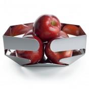 Celata Stainless Steel Basket, 26x22cm