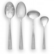 4 Piece Hostess Set