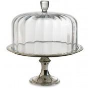 Austin Crystal Cake Dome, 28.5cm