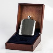 Hip Flask, 140 ml