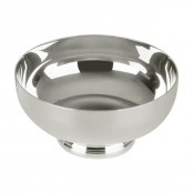 Revere - Bowl, 14cm - Polished