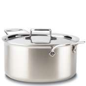 Stockpot with Lid, 7.6L (8Qt)