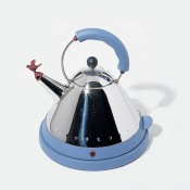 Graves Electric Kettle, Blue, 1.5L