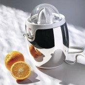 Electric Citrus Squeezer