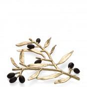 Trivet, 25.5x25cm - Gold
