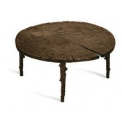 Coffee Table, 38.5cm - Bronze Finish