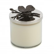 Black Orchid Scented Candle, 11cm, 400ml