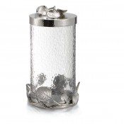 Large Glass Canister, 26.5cm