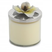 Magnolia Scented Candle, 11.5cm, 400ml