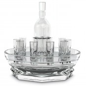 Vodka Bar Set