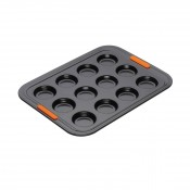 12 Cup Mini Muffin Pan/Tray, 30.5 cm x 23 cm