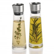 2-Piece Oil & Vinegar Set, 17 cm; 180ml