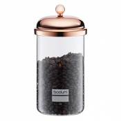 Chambord - Classic Storage Jar, 18.5cm, 1L -  Copper