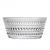 Glass Bowl, 10.5cm, 230ml - Clear