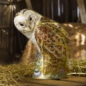 Barn Owl Prestige Piece