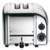 2 Slot NewGen Toaster - Polished Chrome
