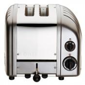 2 Slot NewGen Toaster - Metallic Charcoal