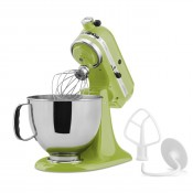 Artisan Series Tilt-Head Stand Mixer, 5-Quarts - Green Apple