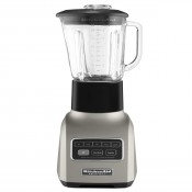 5 Speed Cocoa Silver Architect Blender