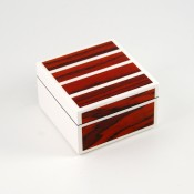 Large Square Box, 25.5x25.5cm
