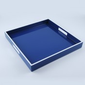 Square Serving Tray, 40.5x40.5cm