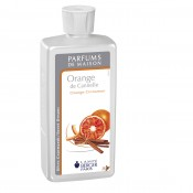 Orange Cinnamon Fragrance, 500ml