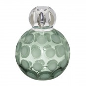 Sphere Lamp, 13cm, 410ml - Green