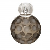 Sphere Lamp, 13cm, 410ml - Smoked