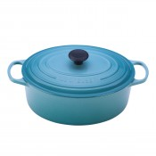 Oval French Oven 6.3L