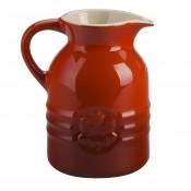 Syrup Jar