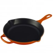 Iron Handle Skillet 26 cm