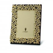 "Gold Plate Frame, 10x15cm (4""x6"")"