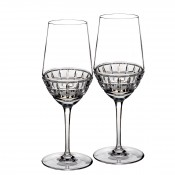 Set/2 Wine Glasses, 24cm, 295ml