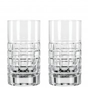 Set/2 Highball Glasses, 13.5cm, 400ml