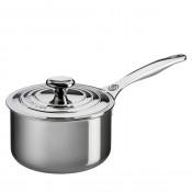 Saucepan with Lid, 2.8L