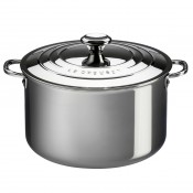 Casserole with Lid, 3.8L