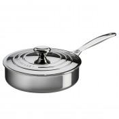 Saute Pan with Lid, 2.8L