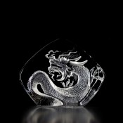 Wildlife Large Dragon, 12cm