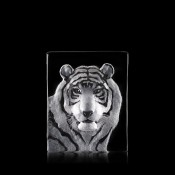 Wildlife Tiger, 14cm