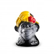 Monkey Business Smiley, 13.5cm