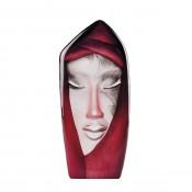 Masq Red Batzeba, 18cm