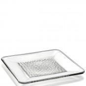 Square Platter, 32cm